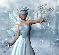 Merry Christmas ~ Joyeux Noel ~ Frohe Weihnachten