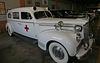 1942 Packard Henney Ambulance (5005)