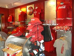 Coca-cola madness / Délire & folie Cocacolienne