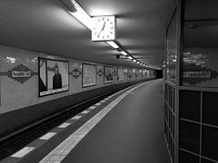 Potsdamer Platz, 00.36 Uhr