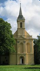 Ivenack, Kirche (1)