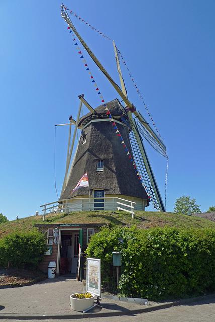 Nederland - Nunspeet, De Duif