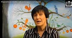 #EsperantoLives - Interkultura - RUS - 2015-12-30