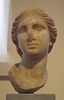 Female Portrait Head from Smyrna in the National Archaeological Museum of Athens, May 2014