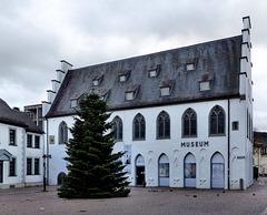 Attendorn - Südsauerlandmuseum
