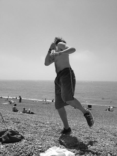 Biddle leaper
