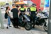 Lisbon 2018 – Polícia Municipal