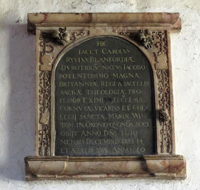 hornchurch church, essex