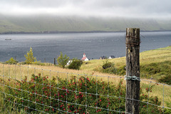 Faroe Islands, Kunoy, HFF