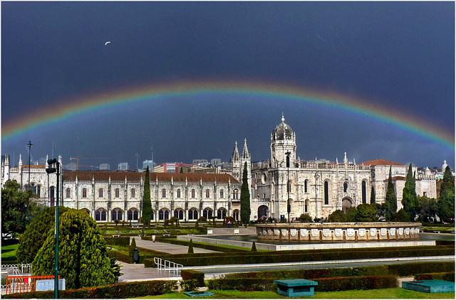 Tempestade e arco-íris em Lisboa (308)