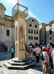 Dubrovnik - Roland