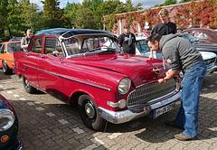 Opel Kapitän 1957