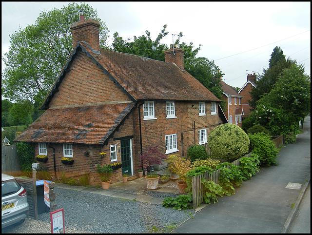 Wellesbourne cottages