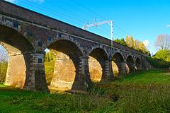 Penkridge viaduct