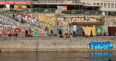 1 (50)a...austria vienna ...street...graffiti...am kanal