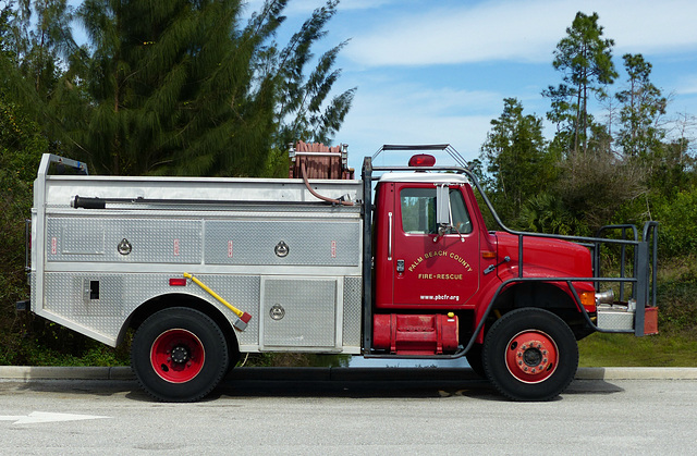 Palm Beach County Fire Rescue (4) - 29 January 2016