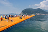 The Floating Piers (3)