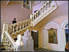 Valencia: palacio del Marqués del Campo, 5