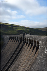 Top of the Dam