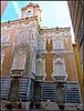 Valencia: Palacio del Marqués de Dos aguas, 9