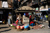 Scène de rues - Katmandou
