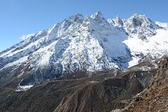 Khumbu, Himalayan Landscape