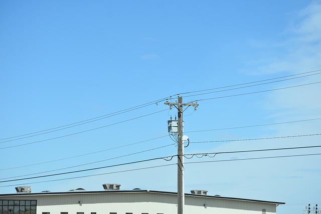 CMH 13.8kV - Dunmore, AB