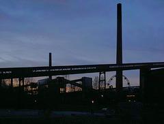 Zollverein, Kokerei