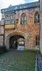Vicar's Close, Wells