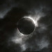 Total Solar Eclipse 09 March 2016 - Indonesia - Belitong - Pantai Burung Mandi -  Clouded Totality