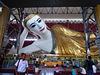 liegender Buddha -2