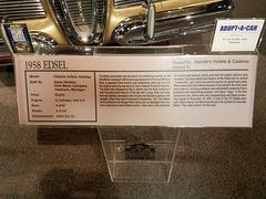 Edsel caption