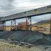 Rio Turbio - coal mining
