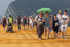 The Floating Piers (8)