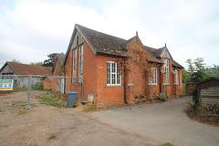 Melton School, Suffolk