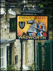 Wadworth Prince of Wales