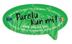 day of european languages eo