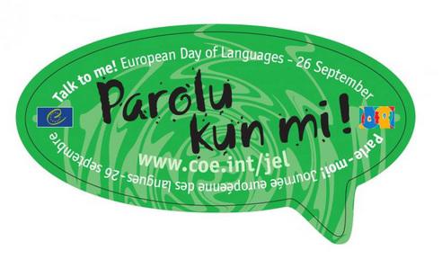 day of european languages eo