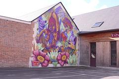 Le street-art à l'école !