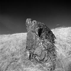 Wolf Spirit Rock