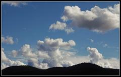 Drôles de nuages
