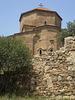 Jvari Monastery (7th century).