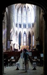 Limoges - Cathédrale Saint-Étienne