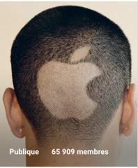 """Cult of Apple"" chez Google"