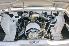 Saporoshez SAS 966 Motor