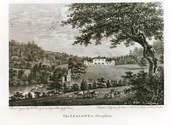 The Leasowes, Halesowen, Dudley