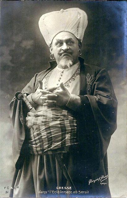 André Gresse