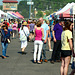 A popular Athens institution: the Farmers Market