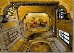"""Lobkowicz Palace"" - Praga"