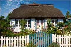 Das Haus zur Tür! ;) - HFF!